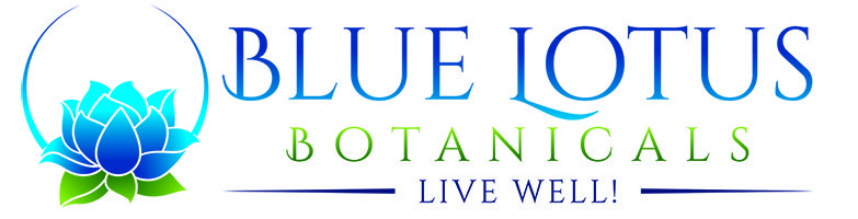 Blue Lotus Botanicals CBD