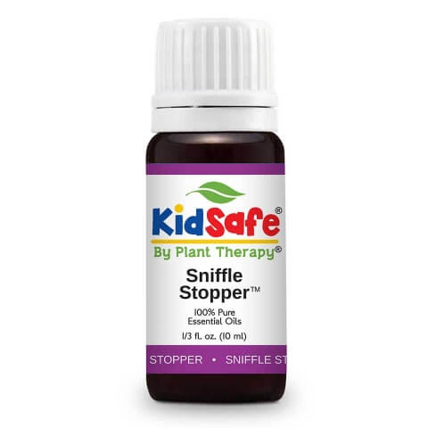 Plant Therapy Sniffle Stopper