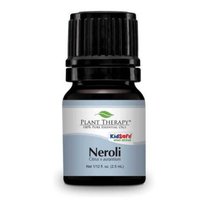 Plant Therapy Neroli Essential Oil