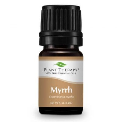 Plant Therapy Myrrh Essential Oil