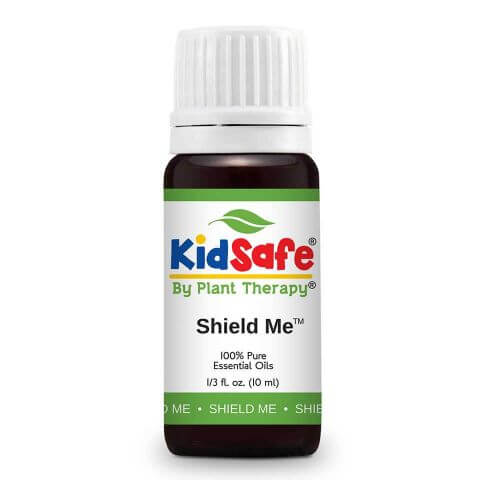 Plant Therapy Shield Me Synergy