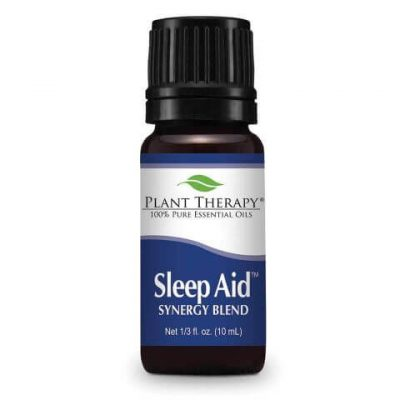 Plant Therapy Sleep Aid Synergy
