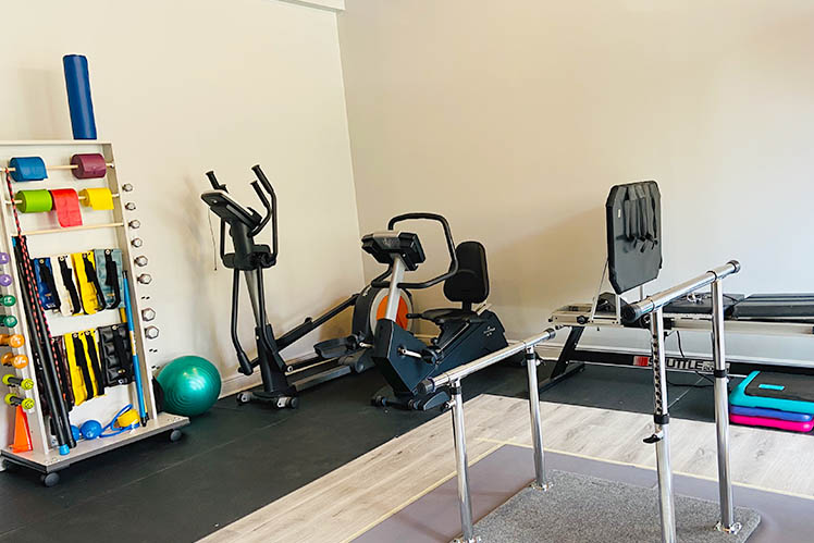 Our Therapy Gym