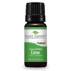 Plant Therapy Lime Steam