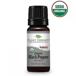 Plant Therapy Black Pepper