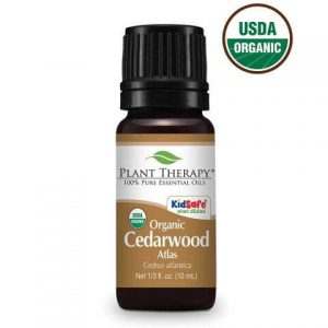 Plant Therapy Cedarwood Atlas