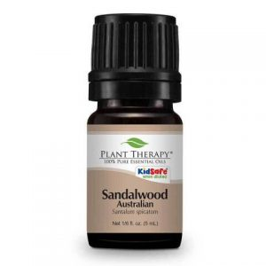 Plant Therapy Sandalwood