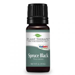 Plant Therapy Spruce Black
