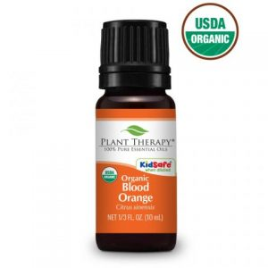 Plant Therapy Blood Orange