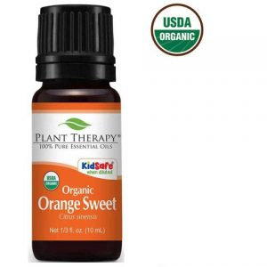 Plant Therapy Orange Sweet