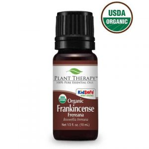 Plant Therapy Frankincense Frereana