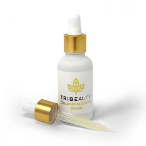 CBD Collagen Boosting Serum