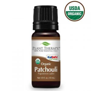 Plant Therapy Patchouli