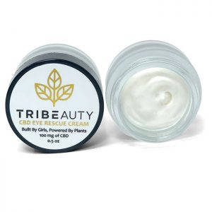 CBD Eye Rescue Cream