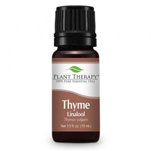 Plant Therapy Thyme ct Linalool