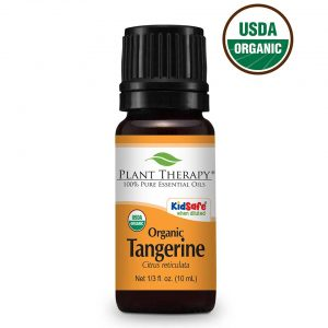 Plant Therapy Tangerine