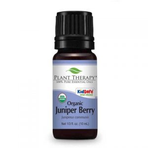 Plant Therapy Juniper Berry Organic
