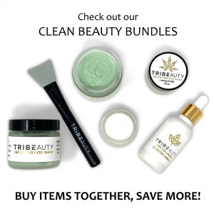 CBD Skincare Bundle