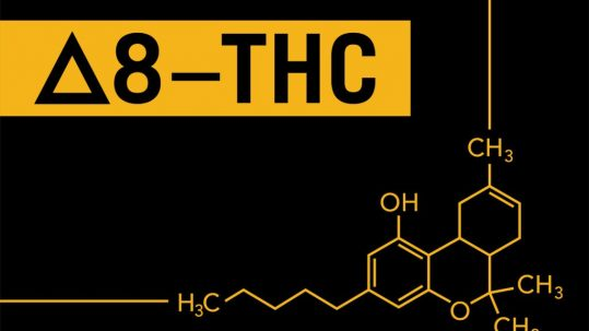 Common Questions about Delta 8 THC Molecule
