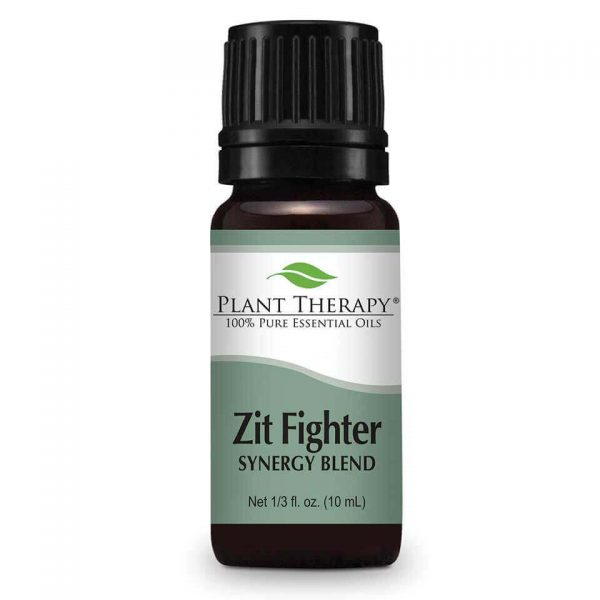 Plant Therapy Zit Fighter Synergy